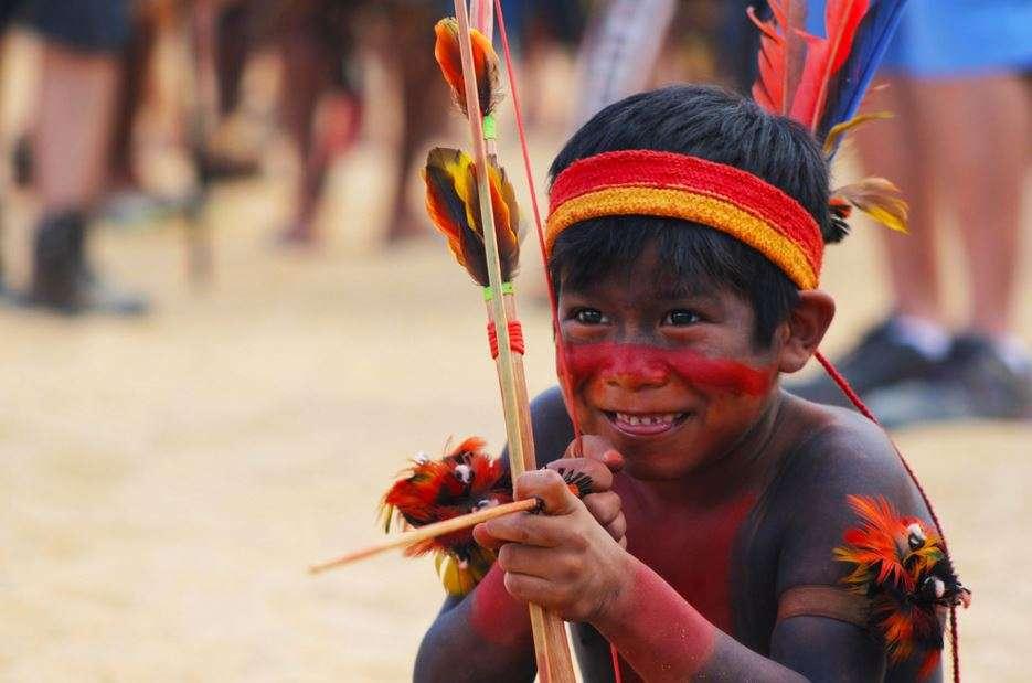 Lenguas indígenas Esariri