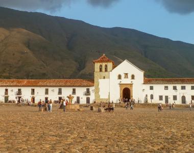 Villa de leyva Ruta de la lana Esariri 2