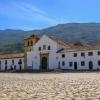 Villa de leyva Ruta de la lana Esariri